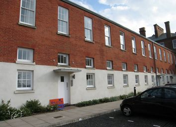 Thumbnail 2 bed flat to rent in East Mews, Knowle, Fareham