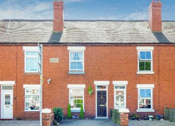 Thumbnail 2 bedroom terraced house for sale in Elim Terrace, Trench Road, Telford, Shropshire