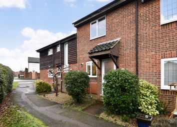 Thumbnail 2 bed terraced house for sale in Carters Close, Stevenage