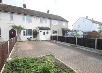 Thumbnail 4 bedroom terraced house for sale in Grenville Road, Aylesbury