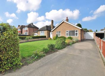 Thumbnail 3 bed detached bungalow for sale in Leahurst Road, West Bridgford