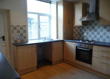 Thumbnail 2 bed cottage to rent in Calder Street, Padiham, Lancs