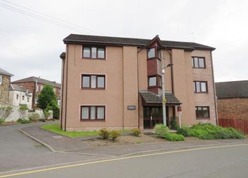 Thumbnail 2 bed flat to rent in Jamieson Gardens, Station Road, Uddingston