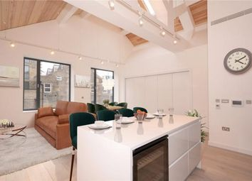 2 bed flat to rent in Ram Quarter, Wandsworth SW18