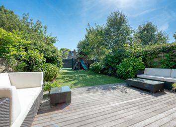 Thumbnail 5 bed terraced house for sale in Geraldine Road, London