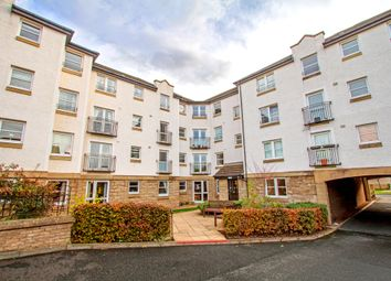 Thumbnail 1 bed flat for sale in Sandford Gate, 1 Halleys Court, Kirkcaldy