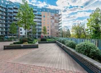 Thumbnail 1 bedroom flat for sale in Seren Park Gardens, London