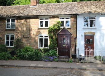 Thumbnail 2 bed terraced house for sale in Charlbury, Chipping Norton