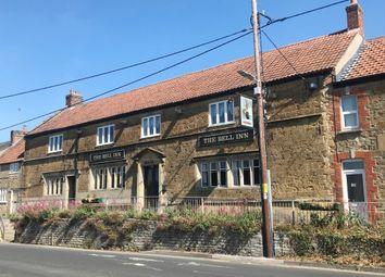 Thumbnail Pub/bar for sale in The Bell Inn, 4 High Street, Ilminster, Somerset