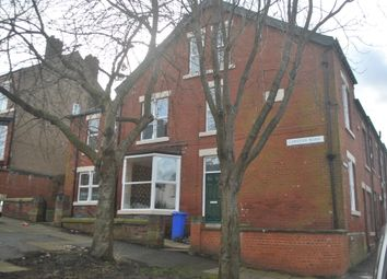 Thumbnail 5 bedroom end terrace house for sale in Cawston Road, Sheffield