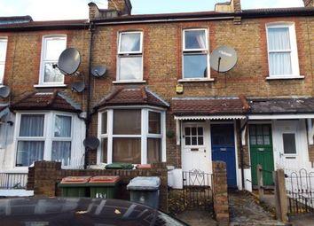 Thumbnail 2 bed maisonette for sale in Charlemont Road, London