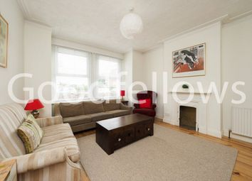 Thumbnail 3 bed property to rent in Clarendon Road, Colliers Wood, London