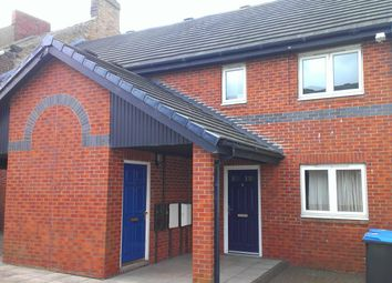 Thumbnail 1 bedroom flat to rent in Charlaw Close, Sacriston, Durham