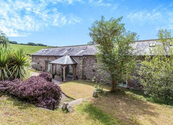 Thumbnail 5 bed barn conversion for sale in Haye Barn, Quethiock, Liskeard