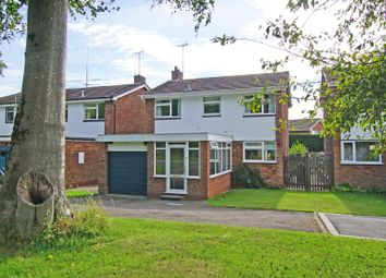 Thumbnail 4 bed detached house for sale in Hewell Road, Barnt Green