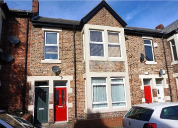 Thumbnail 2 bedroom flat for sale in Seventh Avenue, Heaton