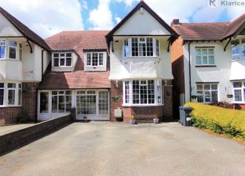 4 bed semi-detached house for sale in Highfield Road, Hall Green, Birmingham B28