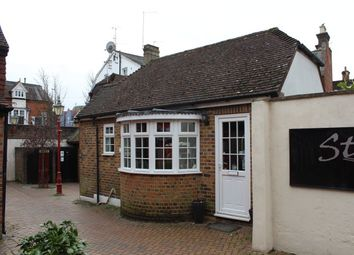 Thumbnail Retail premises to let in 5B Park Place, East Mews, Horsham, West Sussex