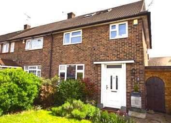 4 bed end terrace house for sale in Daiglen Drive, South Ockendon RM15