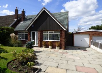 Thumbnail 3 bed detached house for sale in Windermere Road, High Lane, Stockport