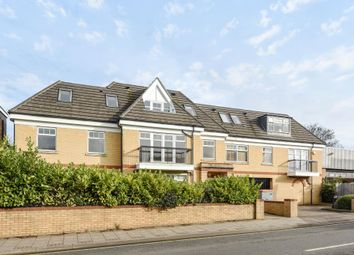 Thumbnail 2 bed flat for sale in Ridgeleigh Court, High Barnet EN5,