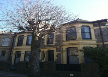 Thumbnail 7 bed terraced house to rent in St. Lawrence Road, Plymouth
