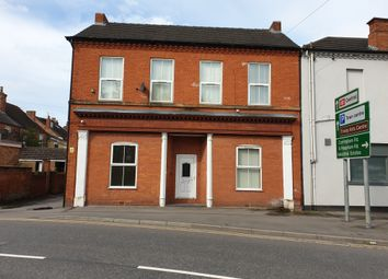 Thumbnail 8 bed property for sale in 2 Ashcroft Road, Gainsborough, Lincolnshire