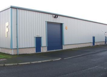 Thumbnail Industrial to let in Kingmoor Park South, Unit F4, Carlisle