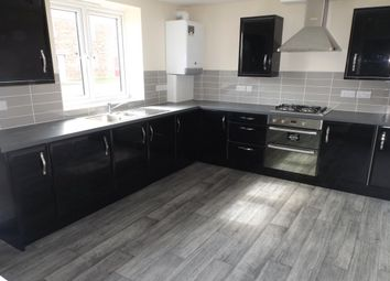Thumbnail 3 bed property to rent in Sandpiper Way, King's Lynn