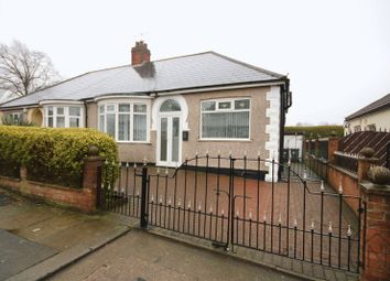 Thumbnail 2 bed bungalow for sale in Clifton Road, Darlington
