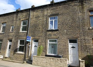 3 bed terraced house for sale in Wood Villas, Hebden Bridge, West Yorkshire HX7