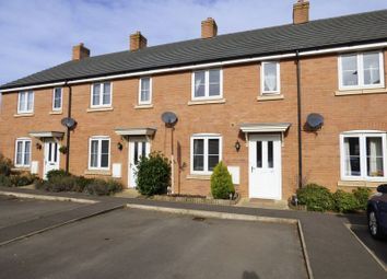 Thumbnail 2 bed terraced house for sale in Yew Tree Road, Coopers Edge, Gloucester