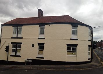 Thumbnail 2 bed flat to rent in Victoria Street, Kilnhurst, Mexborough