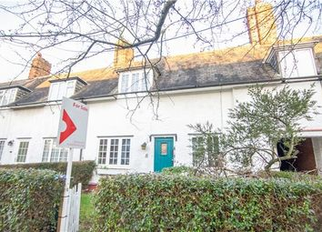 Thumbnail 2 bed terraced house for sale in Roe Lane, Kingsbury