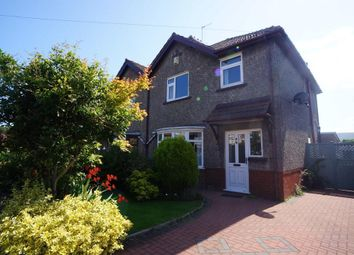 Thumbnail 3 bed semi-detached house to rent in Moorland Crescent, Clitheroe