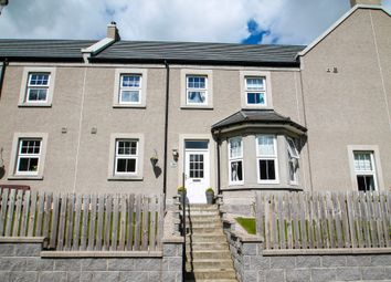 Thumbnail 3 bed terraced house for sale in Caroline's Wynd, Aberdeen, Aberdeenshire