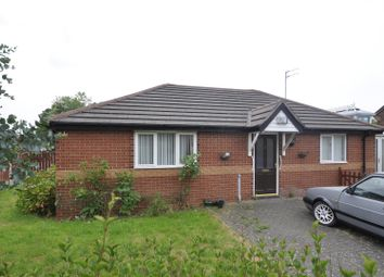 Thumbnail 2 bed semi-detached bungalow for sale in Milton Avenue, Millbrook, Stalybridge