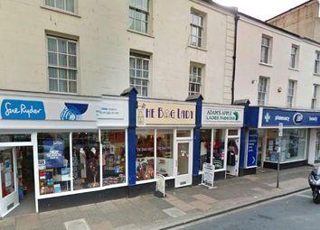 Thumbnail Retail premises to let in 4B Wellington Street, Teignmouth