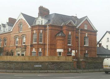 Thumbnail Room to rent in 4 Albert Villas, Barnstaple, Devon