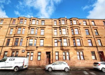 Thumbnail 2 bed flat for sale in Petershill Road, Glasgow, Lanarkshire