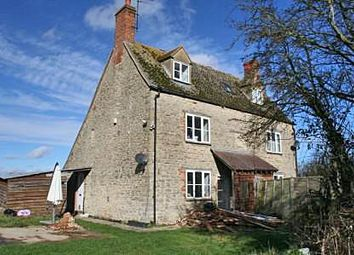 Thumbnail 2 bed cottage to rent in Farmoor, Oxford