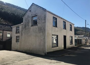 Thumbnail 3 bedroom detached house for sale in Carlyle Street, Abertillery