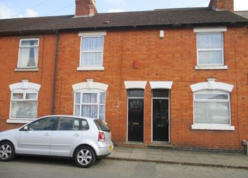 Thumbnail 2 bedroom property to rent in Orchard Street, Northampton