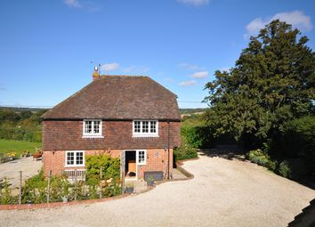 Thumbnail 7 bed cottage for sale in Neatham, Alton