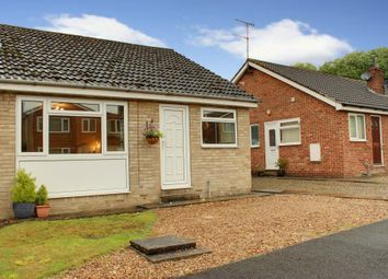 Thumbnail 2 bedroom semi-detached bungalow for sale in Orchard Drive, Middleton On The Wolds, Driffield
