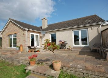 Thumbnail 3 bed detached bungalow for sale in Lein Road, Kingston, Fochabers