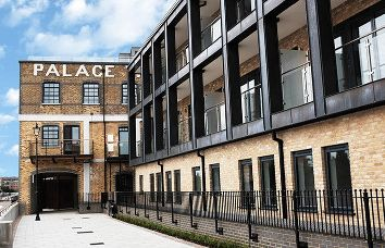 Thumbnail 3 bed town house for sale in Hammersmith, London