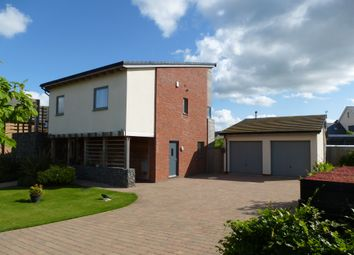 Thumbnail 4 bed detached house for sale in Winsor Crescent, Hampton Vale, Peterborough