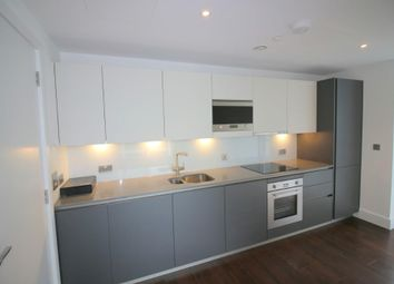 Thumbnail 2 bed duplex to rent in Harbour Way, London