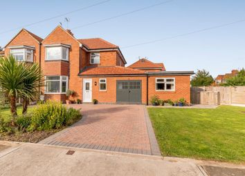 Thumbnail 4 bed semi-detached house to rent in Malton Avenue, York